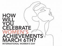 International Women's Day Exhibition