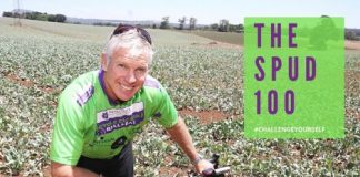 The Spud 100, crowdink, Australia,