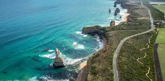 Great Ocean Road (Image Source: outdoosy)