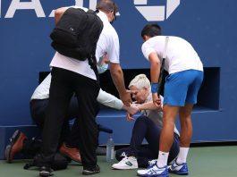 Novak Djokovic (Image Source- HeraldSun)