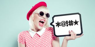 Does Swearing Relieve Pain?