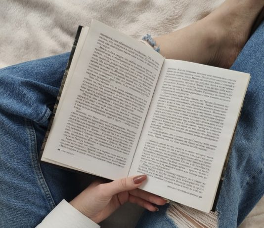 These 3 Books Will Get You Out of Your Reading Slump
