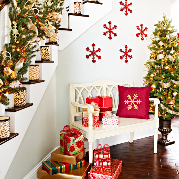 Christmas Decorating Tips, www.crowdink.com