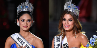 Miss Philippines Crowned Miss Universe (Image Source: E Online), www.crowdink.com