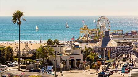 Santa Monica, www.crowdink.com