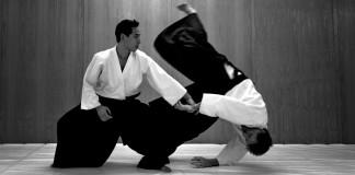 Aikido, martial arts, japan, self defence, crowdink.com, crowdink, crowd ink