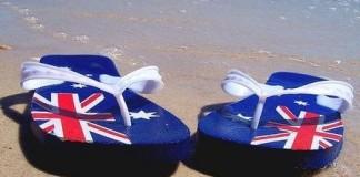 Australia Day, crowdink.com, crowdink.com.au, crowd ink