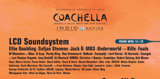 Coachella Lineup, crowdink.com, crowd ink, crowdink