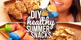 DIY Health Snacks, crowdink.com, crowd ink, crowdink