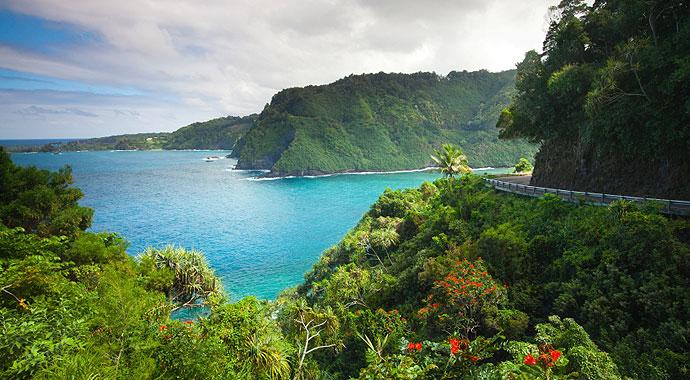 Maui (Image Source Aston Hotels)