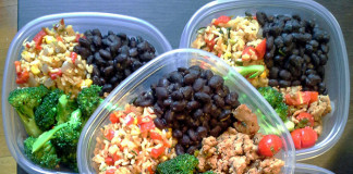 Meal Planning (Image Source: Shape), crowdink.com, crowdink.com.au, meals, food, foodie,