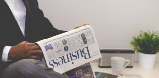 Newspaper Advertising, crowdink, crowd ink, crowdink.com, business, media, social media, marketing