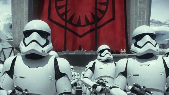 Star Wars- The Force Awakens, crowdink.com, crowdink, crowd ink, crowdink.com.au