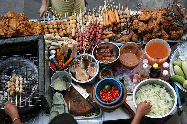 Street Food, crowdink.com, crowdink.com.au, crowd ink, crowdink, street food, food, foodie