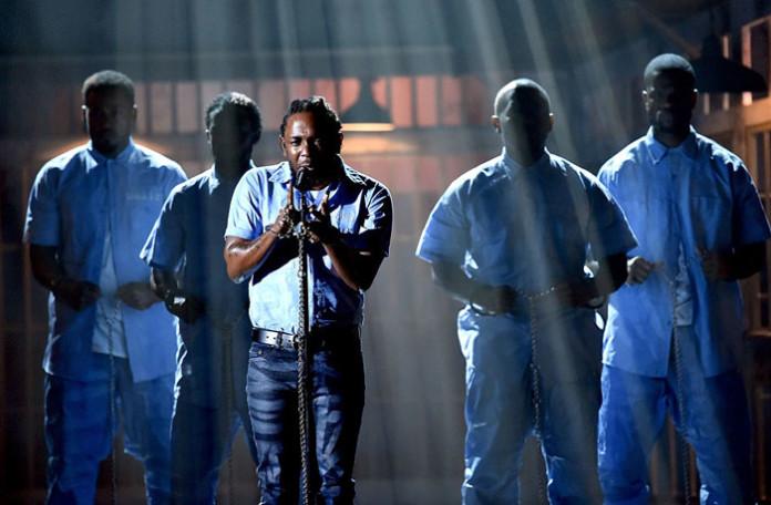 Kendrick-Lamar Grammys (Image Source: rap-up.com), taylor swift, grammys, awards,