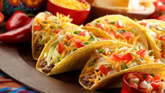 Mexican Food, Crowdink, crowd ink, crowdink.com, tacos, mexican