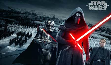 Star Wars Movie, crowdink.com, crowdink.com.au, crowdink, crowd ink