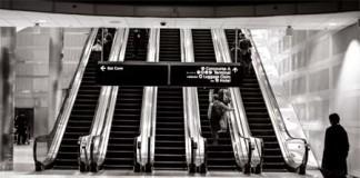 Airport Makeover, LAX, crowdink.com.au, crowdink.com, crowdink, crowd ink