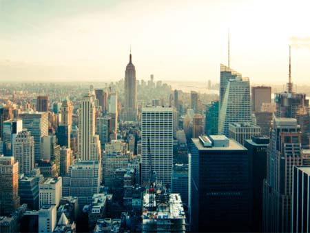 Dos and Dons of New York City, crowdink.com, crowdink.com.au, crowdink, crowd ink, new york, building, high rise, city view