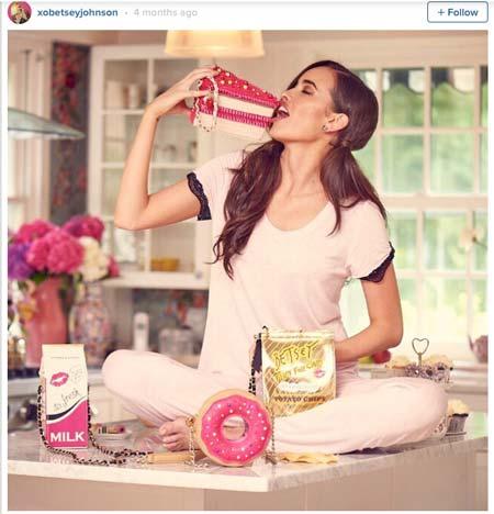 Food Inspired Fashion, fashion, bag, women, luxury fashion, food bags, dessert, crowdink.com, crowdink.com.au, crowd ink, crowdink