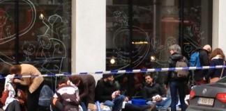 Brussels Attacks, crowdink.com, crowdink.com.au, crowd ink, brussels,