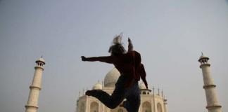Taj Mahal, Agra India, crowdink.com, crowdink.com.au, crowdink, crowd ink