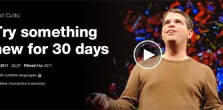 Matt Cutts Change Your Life In 2016 (Image Source: Tedx), crowdink.com, crowdink.com.au, crowd ink, crowdink, tedx, education, 2016