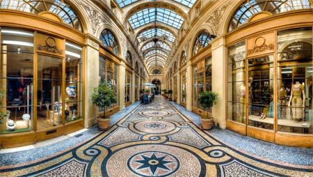 Shopping In Paris, crowdink.com, crowdink.com.au, crowd ink, crowdink
