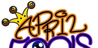 April Fool's Day, crowdink.com, crowidnk.com.au, crowd ink, crowdink