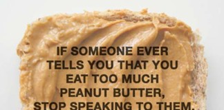 3 Ways Peanut Butter Can Save Your Monday, crowdink.com, crowdink.com.au, crowd ink, crowdink, monday, mondaymotivation, motivation