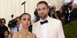 FKA Twigs at the Met Gala (image source: eonline], crowd ink, crowdink, crowdink.com, crowdink.com.au
