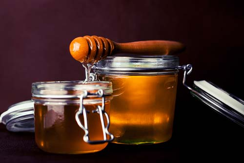 Honey: The Secret Weapon We're Missing Out On, crowdink.com, crowdink.com.au, crowd ink, crowdink, honey, organic honey,