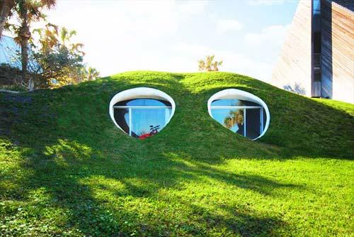 Eco-friendly Homes [image source: polish-builder.co.uk], crowd ink, crowdink, crowdink.com, crowdink.com.au