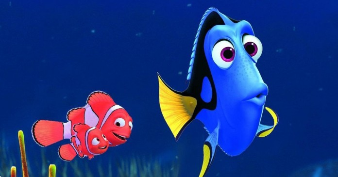 Finding Dory [image source: movieweb.com], crowd ink, crowdink, crowdink.com, crowdink.com.au