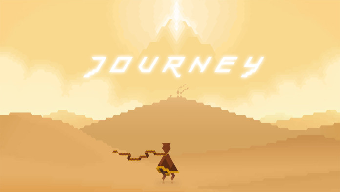 Journey The Video Game [image source: thatgamecompany.com], crowd ink, crowdink, crowdink.com, crowdink.com.au