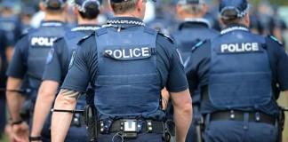 Queensland Police [image source: sbs.com.au], crowdink, crowd ink, crowdink.com, crowdink.com.au