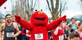 MS Walk + Fun Run [image source: mswalk.org.au], crowdink, crowd ink, crowdink.com, crowdink.com.au