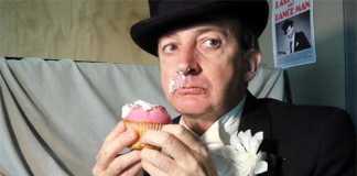 The LSD Man, Steve McGrath, crowd ink, crowdink, crowdink.com, crowdink.com.au