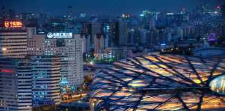 Beijing at Night (Image Source: alphacoders.org), crowdink.com, crowdink.com.au, crowd ink, crowdink