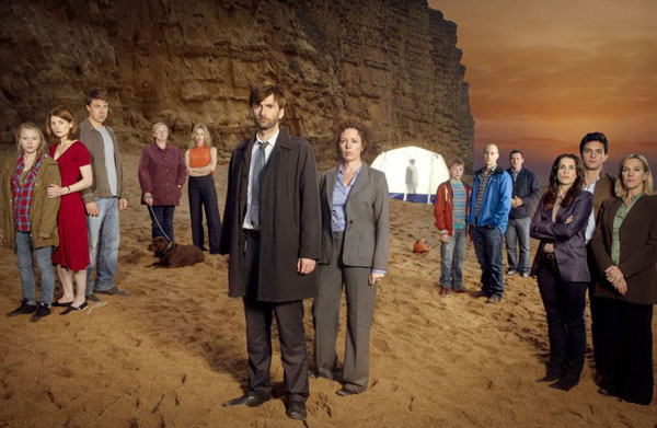 Broadchurch Cast [image source: indepedent.co.uk], crowd ink, crowdink, crowdink.com, crowdink.com.au