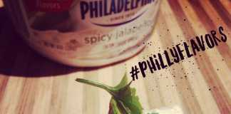 Jalapeno Cream Cheese Canapes, philliflavors, creamcheese, canapes, crowdink.com, crowdink.com.au, crowd ink, crowdink
