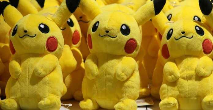 Pokemon [image source: YouTube], crowd ink, crowdink, crowdink.com, crowdink.com.au
