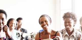 Rwandan Women [image souce: https://indegoafrica.org], crowd ink, crowdink, crowdink.com, crowdink.com.au