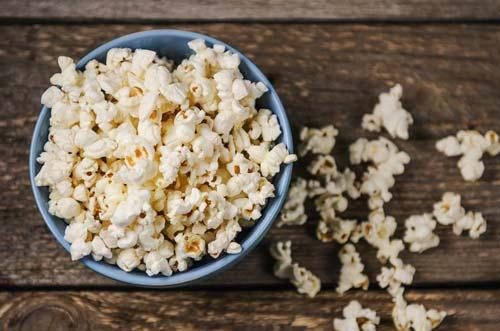 Popcorn, crowd ink, crowdink, crowdink.com, crowdink.com.au