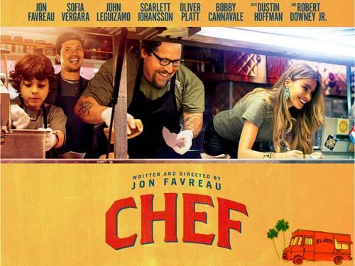 Chef [Image source: lauramoslye.com.au], crowd ink, crowdink, crowdink.com, crowdink.com.au