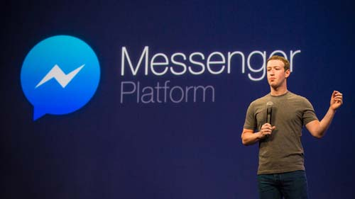Facebook Messenger Platform [image source: yourdigitalresource.com], crowd ink, crowdink, crowdink.com, crowdink.com.au