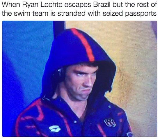 Michael Phelps' Notorious Photo Op [image source: usatoday.com], crowd ink, crowdink, crowdink.com, crowdink.com.au