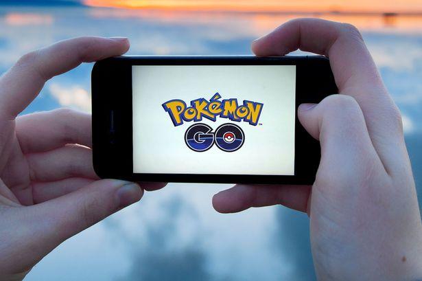 Pokemon Go Mayhem [image source: viralfashion.com], crowd ink, crowdink, crowdink.com, crowdink.com.au