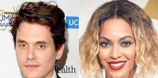 John Mayer and Beyonce (Image Source: people.com), crowdink.com, crowdink.com.au, crowd ink, crowdink
