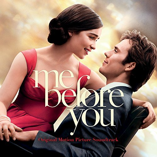Me Before You [image source: filmmusicreporter.com], crowd ink, crowdink, crowdink.com, crowdink.com.au
